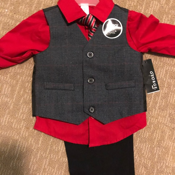 2fd5cbdc868e George Matching Sets | Baby Boy Outfit 24 Months | Poshmark